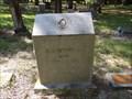 Image for R.J. Putney, Jr. - Masonic Cemetery, Eagle Lake, TX