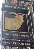 Image for The Goat Tavern - Mayfair, London, U.K.