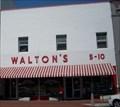 Image for Walmart Museum - Bentonville, Arkansas