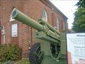 Image for C1 105mm Howitzer - Blenheim, Ontario