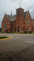 Image for St Patrick's Catholic Church - Sparta, WI