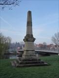 Image for Obelisk Schänzle Rottenburg, Germany, BW