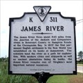 Image for James River