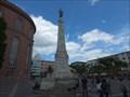 Image for Einheits-Denkmal, Paulsplatz - Frankfurt am Main - Hessen / Germany