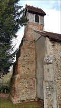 Image for Bell Tower - St Mary - Battisford, Suffolk