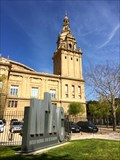 Image for Museu Nacional d'Art de Catalunya Towers - Barcelona, Spain