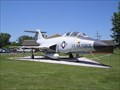 Image for McDonnell F-101 Voodoo - Harry Ollrich American Legion Post #4, Mt. Clemens, MI.