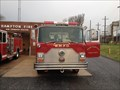 Image for Engine 7 - Wade Hampton Fire Department W M Edwards Sta, Greenville, SC, USA