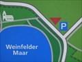 Image for Map Weinfelder Maar - Schalkenmehren, RP, Germany