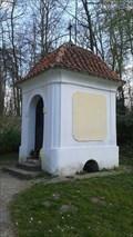 Image for Kuttner´s chapel - Lazne Bohdanec - Czech Republic