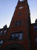 Image for The Bell Tower @ Glatfelter Hall - Gettysburg, PA