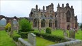 Image for Melrose Abbey, Melrose, Roxburghshire,Scotland, UK