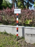Image for Ligne de démarcation Bléré - Bléré, Centre, France