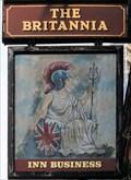 Image for The Britannia - Kipling Street, London, UK