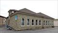 Image for Former Sandstone School - Absarokee, MT