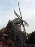 """Image for Cornmill """"De Welvaart"""", Horn, the Netherlands."""