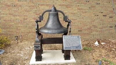- veritas vita visited Bell -
