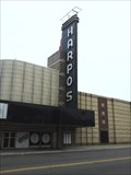 Image for The Harper Theater - Detroit, Michigan