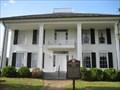 Image for Marsh-Warthen House; LaFayette, GA