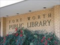 Image for Fort Worth Public Library - Ridglea Branch