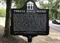 Image for Timucua Burial Mound/Timucua People