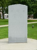 Image for Lucas County Veterans' Memorial - Chariton, Ia.