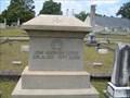 Image for John Randolph Little - Clinton Cemetery, Clinton, SC