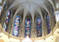 Image for Stained Glass - Église Notre-Dame-de-Bon-Voyage - Cannes, France