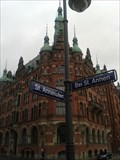 Image for St. Annenufer - City Edition Hamburg - Hamburg, Germany