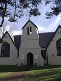 Image for Parish Hall of St George the Martyr Anglican Church, Hobson St, Queenscliff, VIC, Australia