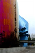 Image for Museum of Pop Culture by Frank Gehry - Seattle, WA