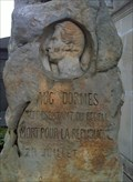 Image for Auguste Dornès - Paris, France