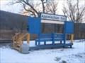 Image for Appalachian Trail Train Station