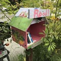 Image for Little Free Library #24233 - Oakland, CA