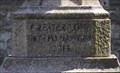 Image for John 15:13 - Holy Trinity War Memorial - Southend Crescent, Eltham, Kent, UK