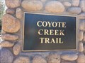 Image for Coyote Creek Trail - San Jose, CA