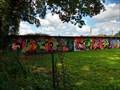 """Image for Eine """"Wholegarage"""" in einer Kleingartenanlage - Hamburg, Deutschland"""