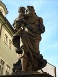 Image for Sv. Josef pod  Radnickými schody - Malá Strana, Praha, CZ
