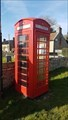 Image for Red Telephone Box - Beachamwell, Norfolk