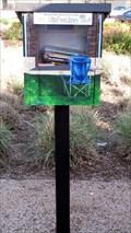 Image for Levitt Pavilion Little Free Library - Arlington, TX