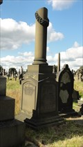 Image for Duckitt Family – Undercliffe Cemtery – Bradford, UK