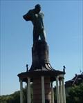 Image for Occupational Monument - Ferryman - Pforzheim, Germany, BW