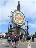 Image for Fisherman's Wharf Sign - San Francisco, CA