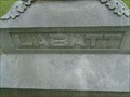 Image for John Labatt - Woodland Cemetery, London, Ontario