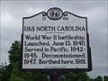 Image for USS North Carolina