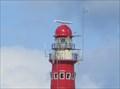 Image for RD meetpunt: 02030402 Vuurtoren - Schiermonnikoog