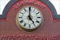 Image for Hyppopotamus Clock, Nîmes, Gard.