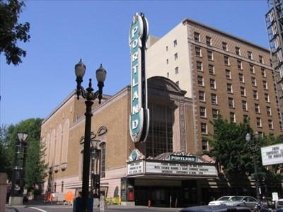 Portland Oregon Theatres on Theatre  Also Known As Portland Public Theatre  Portland  Oregon