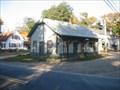 Image for Harrisville Railroad Depot - Harrisville, NH
