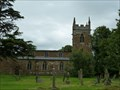Image for St Mary the Virgin - Nether Broughton, Leicestershire